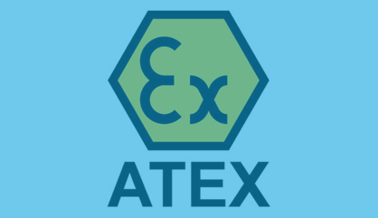 Atex service link image