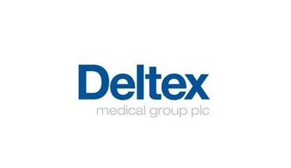 Deltex medical group logo