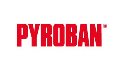 Pyroban logo