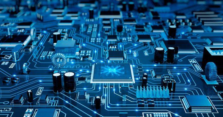 Fermionx circuitry banner image