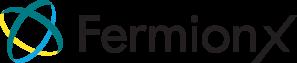 Fermionx Logo